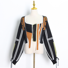Load image into Gallery viewer, Blake Two Piece Jacket