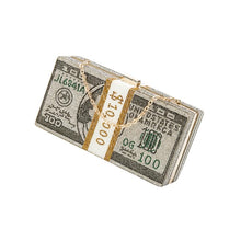 Load image into Gallery viewer, Money Baby Clutch - Olive