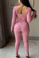 Load image into Gallery viewer, Gabriella Jumpsuit -  Mauve
