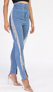 Rae High Rise Pants