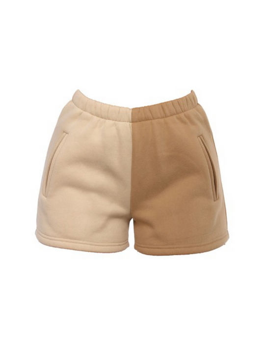 Soto Shorts - Coffe