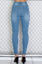 Load image into Gallery viewer, Aziah Skinny Jeans