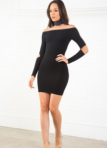 Kady Bodycon Dress