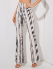 Load image into Gallery viewer, LeRoux High Waist Pants