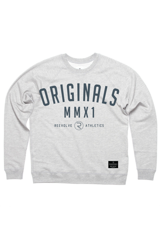 Originals Crew Neck Sweater - Unisex