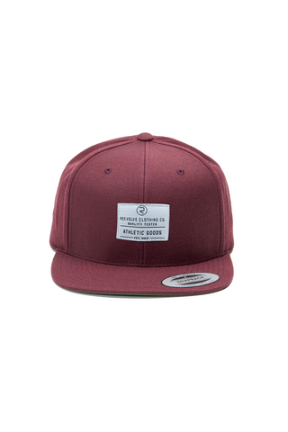 Athletic Goods - Premium Classic Snapback
