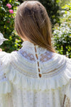 Beatie Bow - Blouse in Ivory