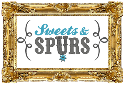 Sweets & Spurs logo