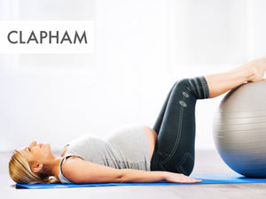 Mummy & Baby Physio Clapham Experts