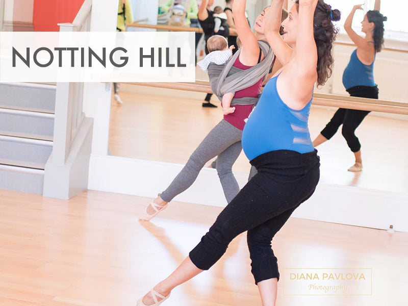 Barre & Baby Notting Hill Prenatal
