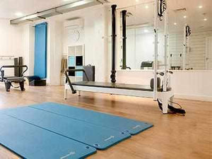Complete Pilates Chelsea Experts