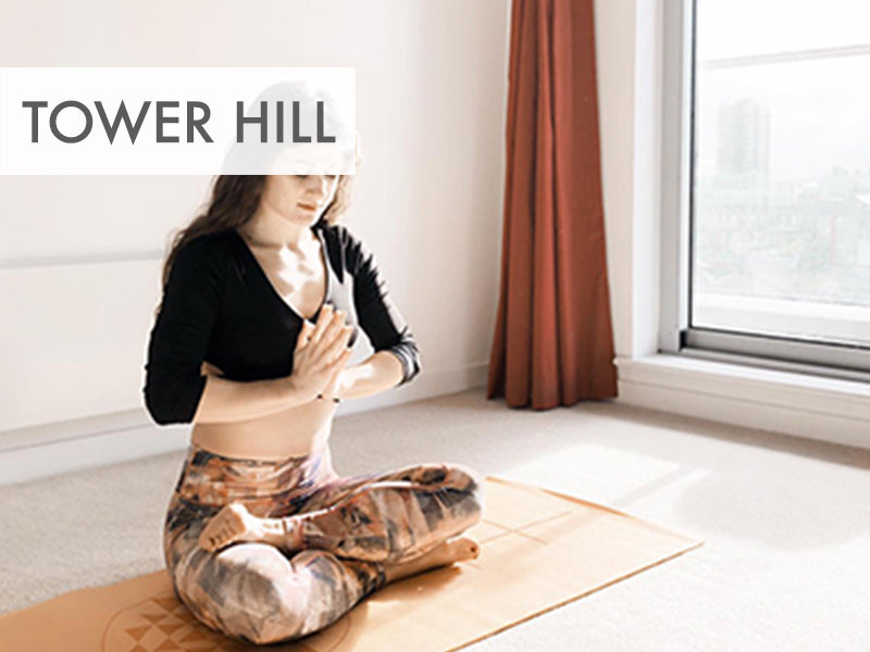 Fontana Yoga Tower Hill Postnatal