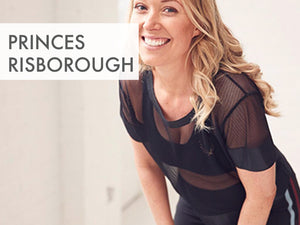 Nicole Chapman Princes Risborough Postnatal