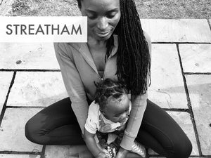 Yogarise London Postnatal