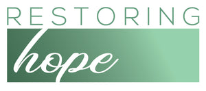 Donate to Restoring Hope with a Monthly Gift