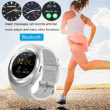 Active Smartwatch with Bluetooth