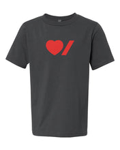 Load image into Gallery viewer, Heart & Stroke Classic Kids Tee