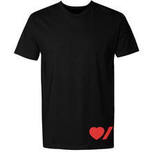 Load image into Gallery viewer, Heart & Stroke Classic Adult Unisex Tee