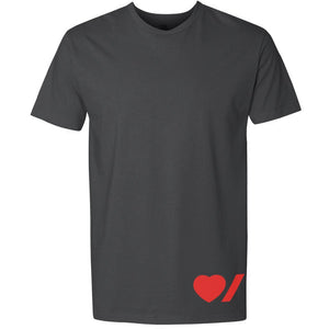 Heart & Stroke Classic Adult Unisex Tee