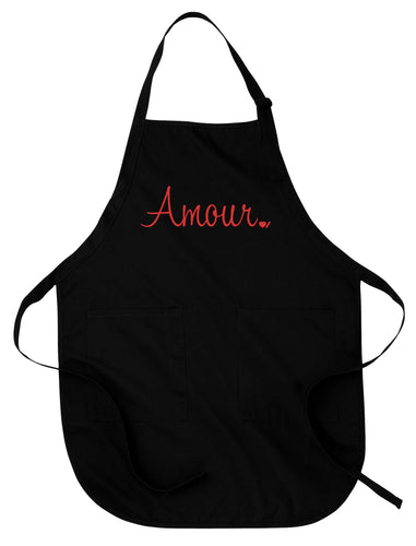 Heart & Stroke Limited Edition Amour Apron