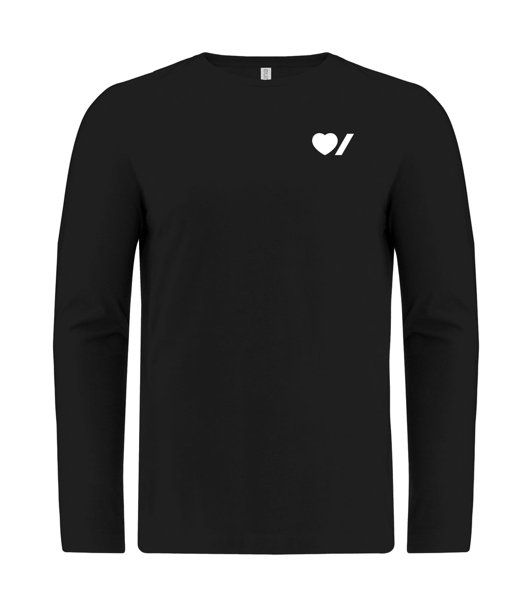 Heart & Stroke Long Sleeve Shirt