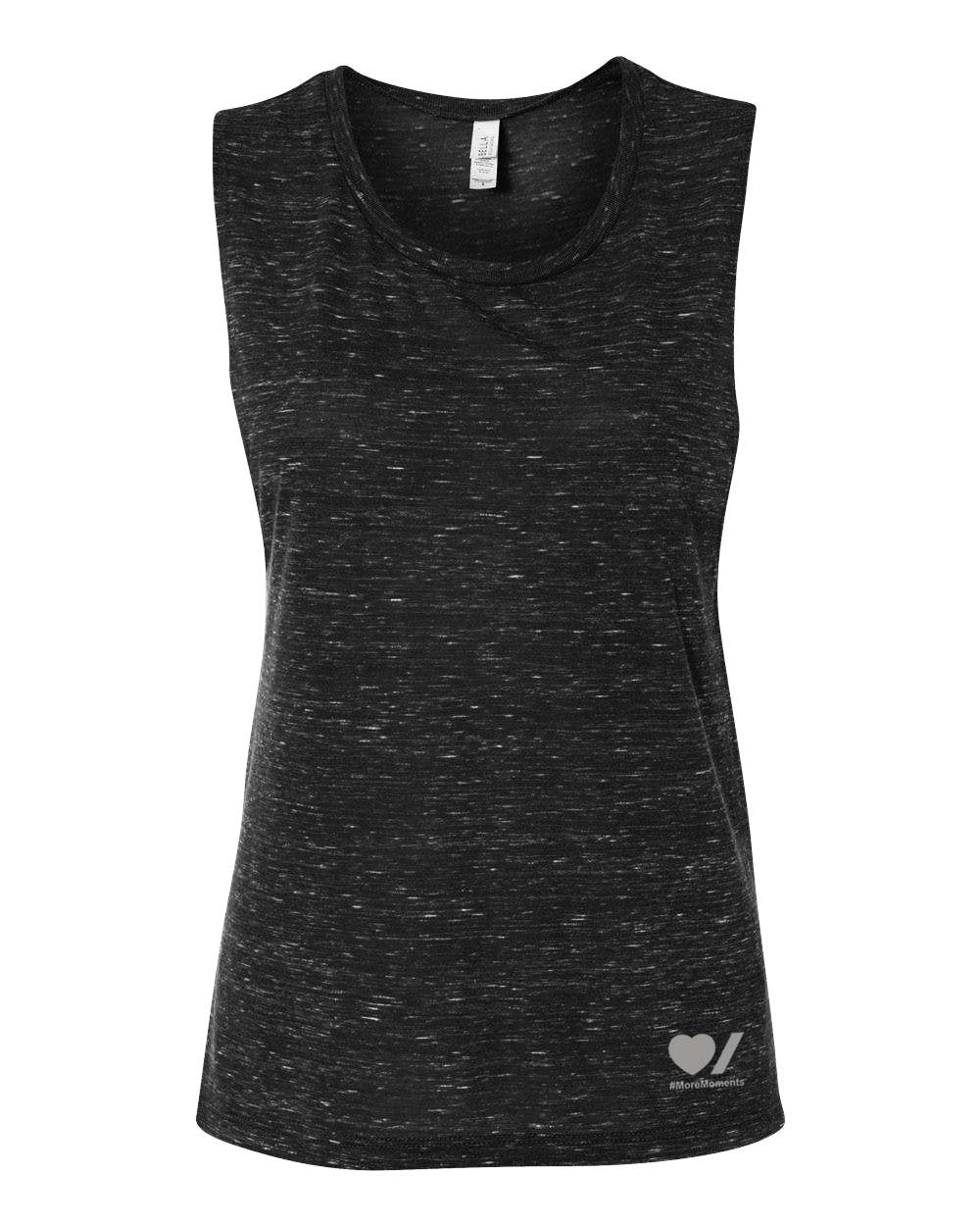 Heart & Stroke Limited Edition MoreMoments Women's Muscle Tank