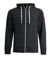 Load image into Gallery viewer, Heart & Stroke Classic Adult Unisex Zip-Up Hoodie