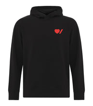 Load image into Gallery viewer, Heart & Stroke Classic Unisex Adult Pullover Hoodie