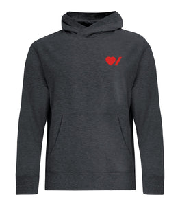 Heart & Stroke Classic Unisex Adult Pullover Hoodie