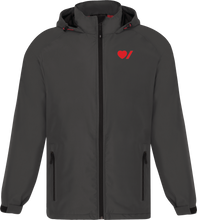 Load image into Gallery viewer, Heart & Stroke Classic Men's All Season Mesh Jacket