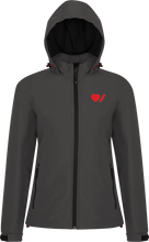 Load image into Gallery viewer, Heart & Stroke Classic Ladies' All Season Mesh Jacket