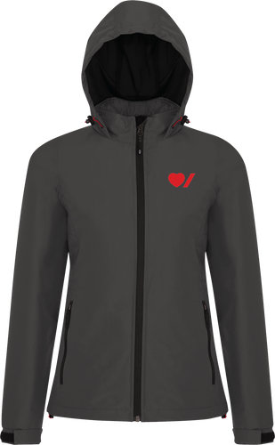 Heart & Stroke Classic Ladies' All Season Mesh Jacket