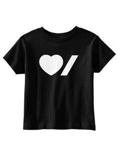 Heart & Stroke Classic Toddler Tee