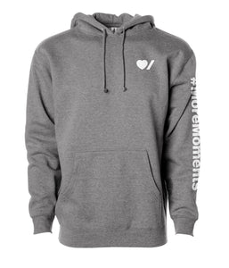 Heart & Stroke Made in Canada Hoodie
