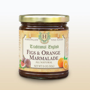 Figs & Orange Marmalade