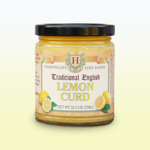 Harrowgate Lemon Curd 10.5oz