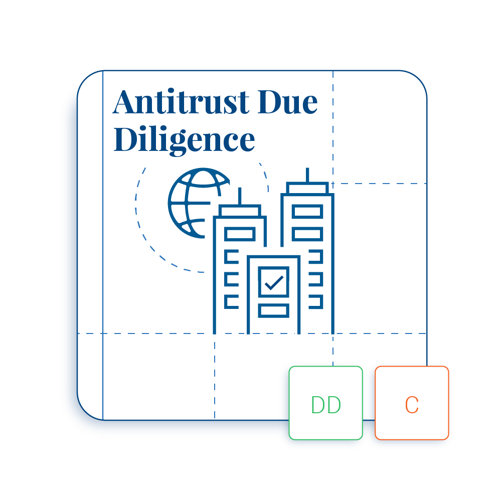 Compliance Playbook - Antitrust Due Diligence in M&A