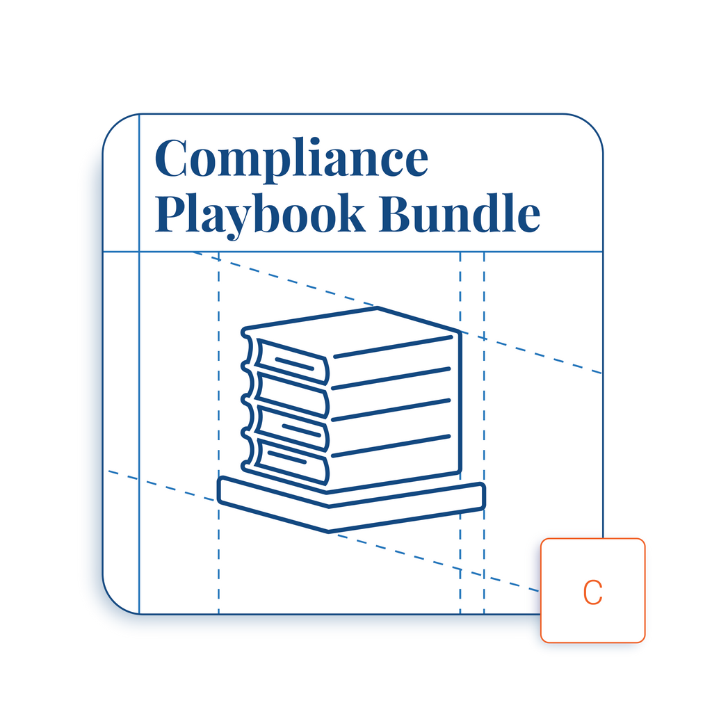 Compliance Playbook Bundle