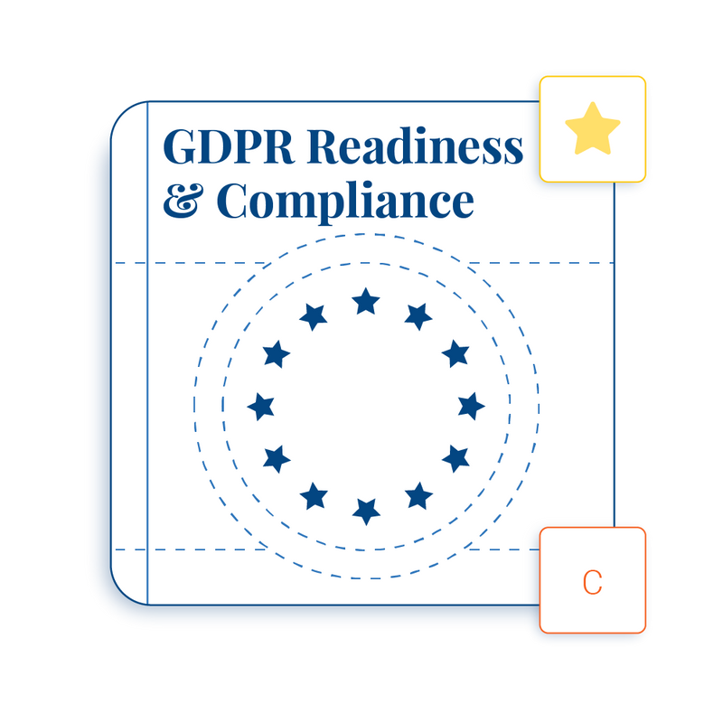 Compliance Playbook - GDPR Readiness and Compliance
