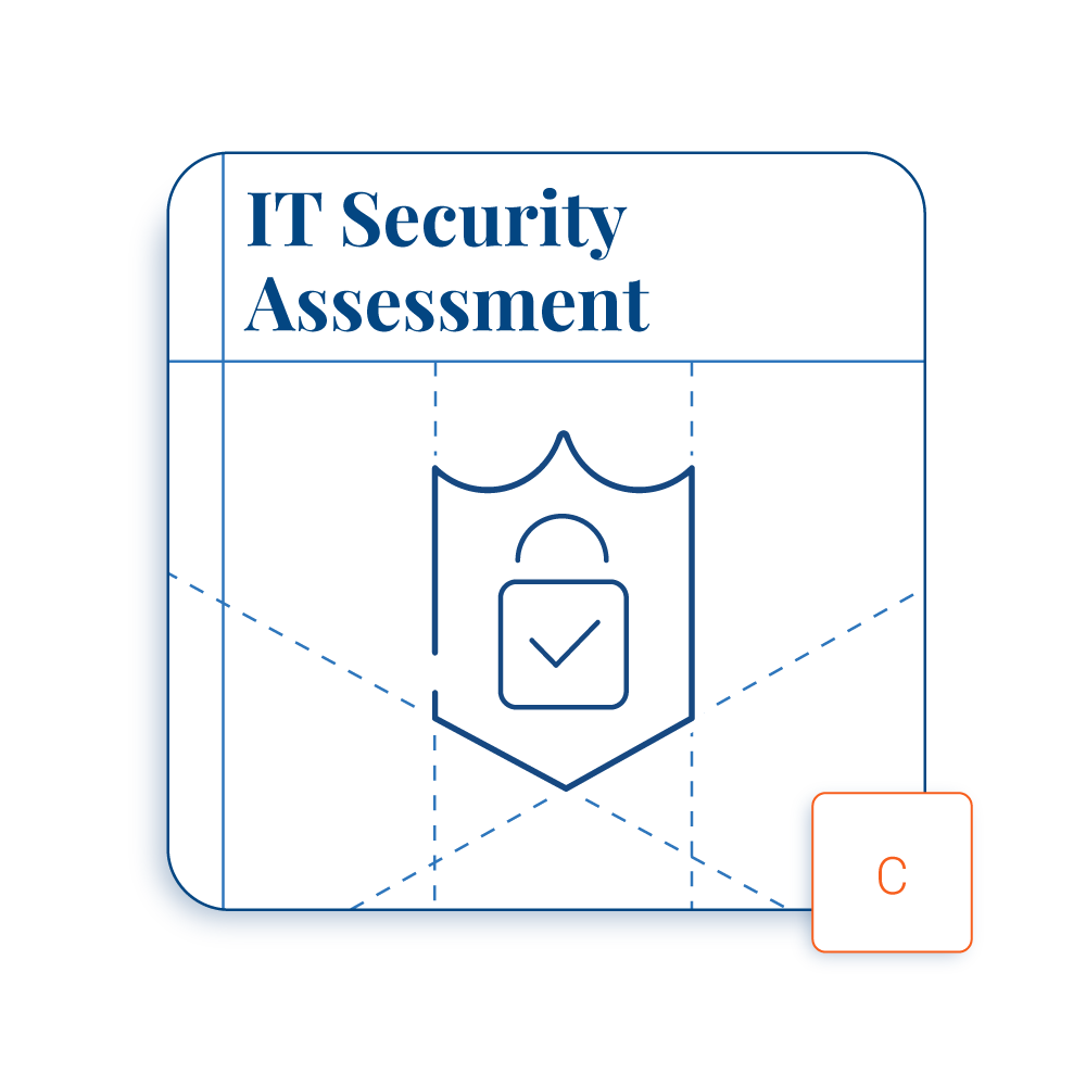 Compliance Playbook – IT Security Assessment