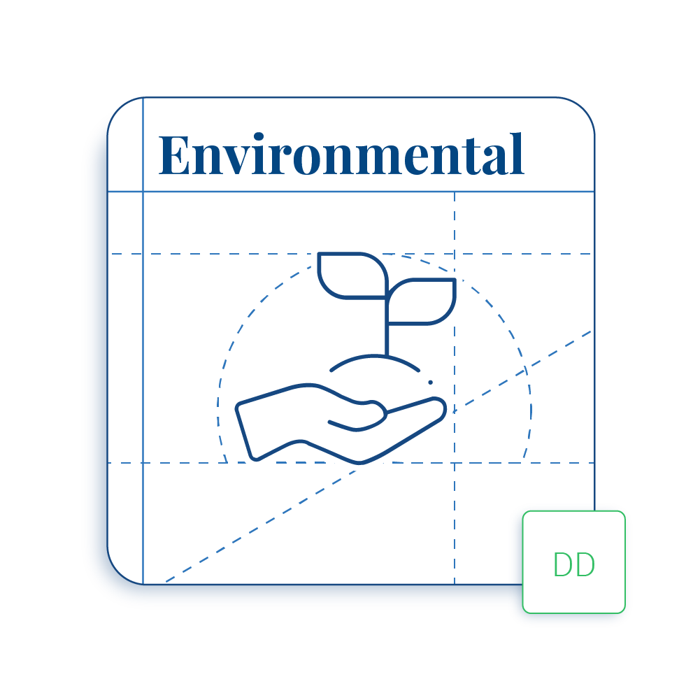 Due Diligence Playbook – Environmental