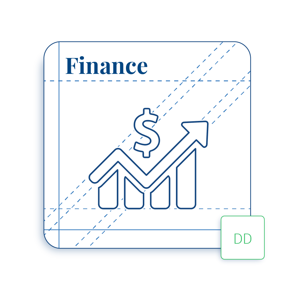 Due Diligence Playbook – Finance