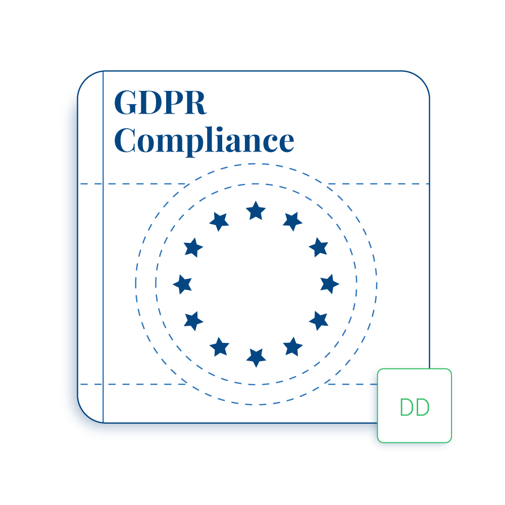 Due Diligence Playbook - GDPR Compliance