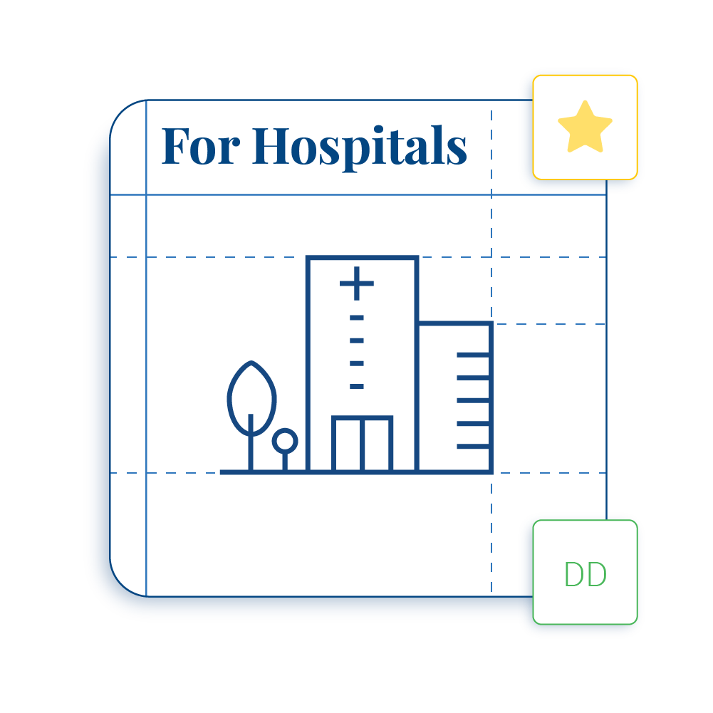 Due Diligence Playbook – For Hospitals