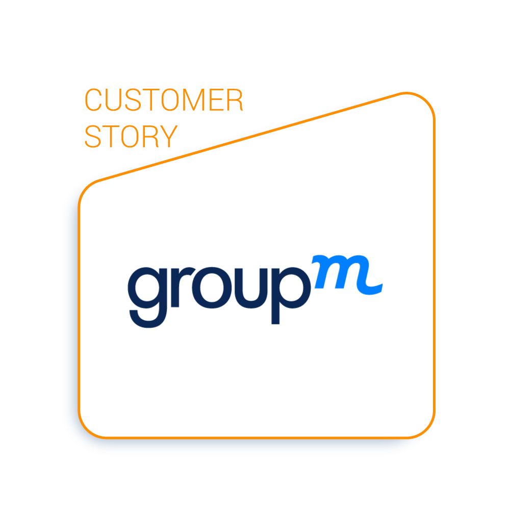 GroupM uses Smart M&A platform to successfully evaluate 450+ deals per year