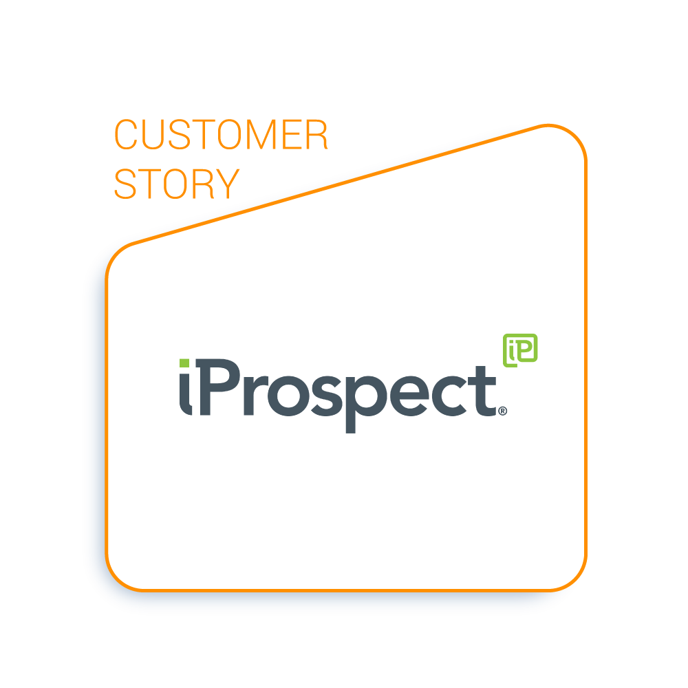 iProspect carries out collaborative, centralized, and proficient integration