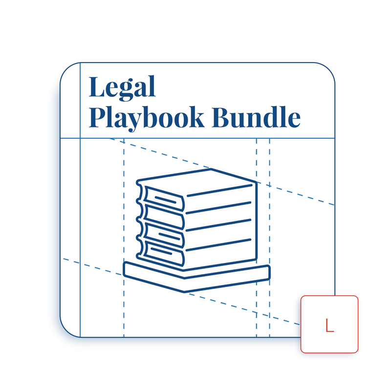 Legal Playbook Bundle