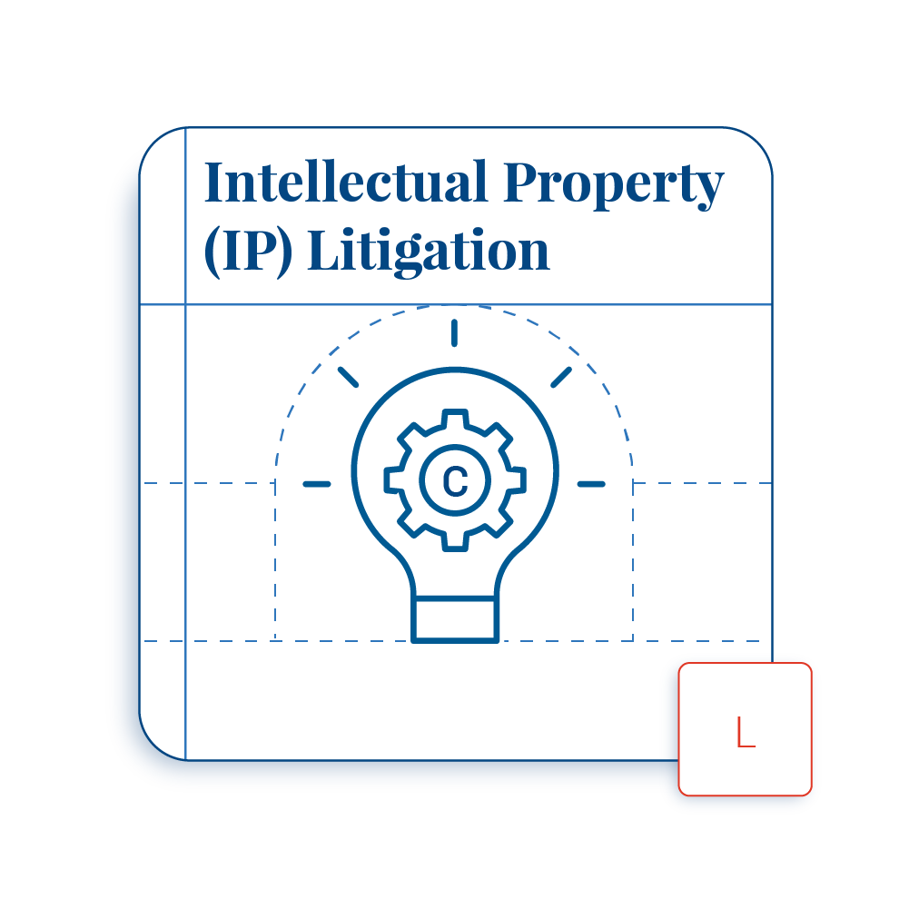 Legal Playbook- Intellectual Property (IP) Litigation