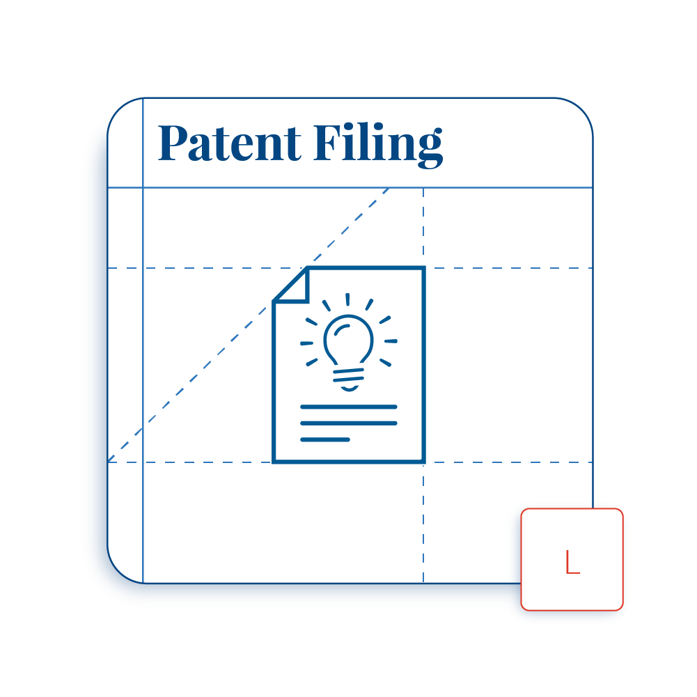 Legal Playbook - Patent Filing