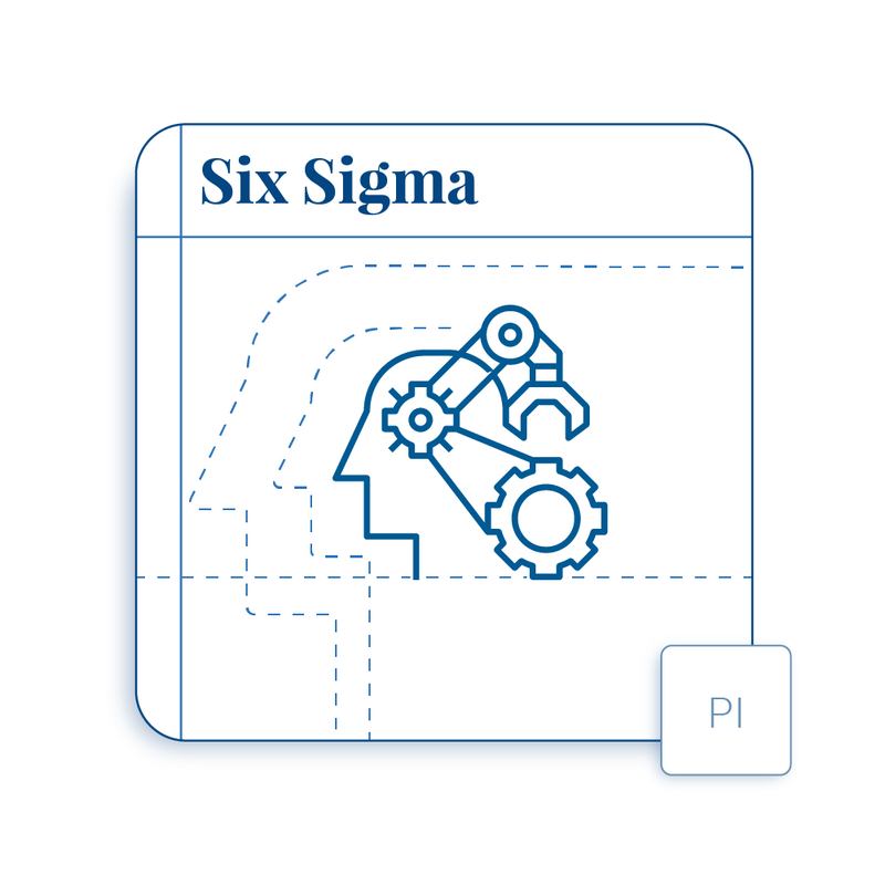 Process Improvement Playbook - Six Sigma